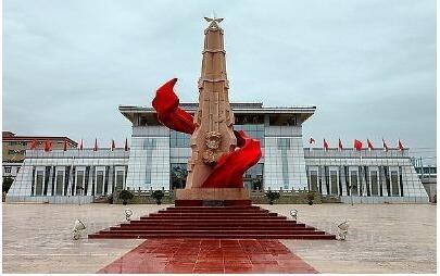 红色旅游必到甘肃,720余处遗址遗迹唯甘肃独有